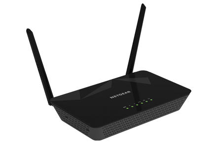 WiFi Modem Router Essentials Edition