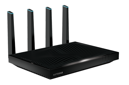 Nighthawk X8 Tri-Band WiFi Router