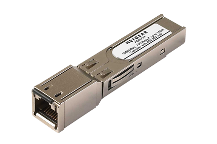 SFP transceiver 1000BASE-T