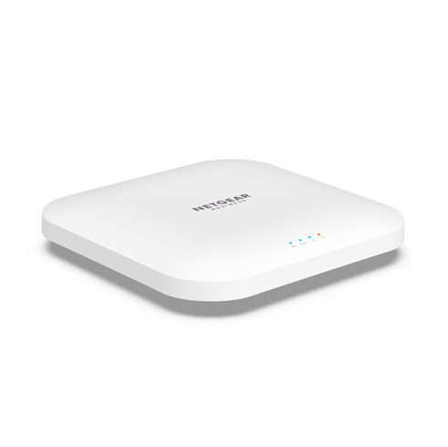 WiFi 6 AX3600 Dual Band-access point voor wand-/plafondmontage