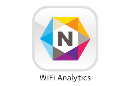 WiFi Analytics App